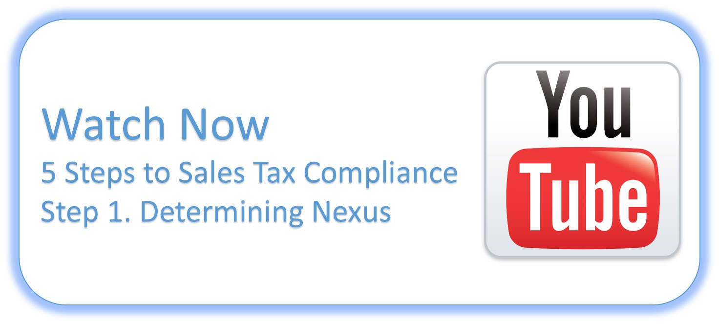 Taxconnex on Youtube
