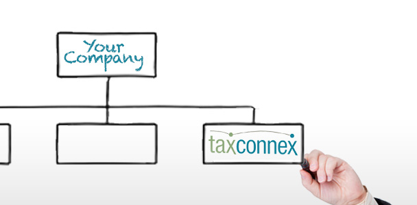 The TaxConnex Difference