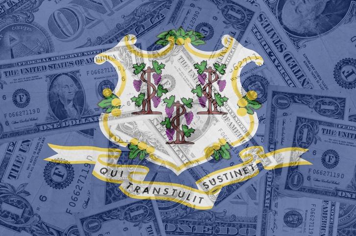 Connecticut Over Money