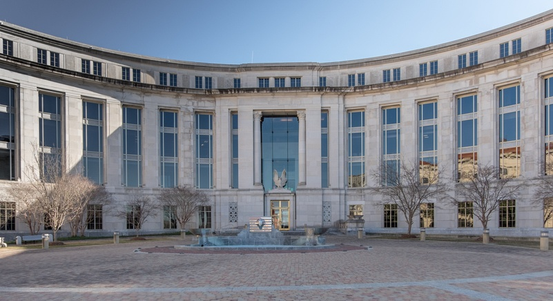 Court House Alabama