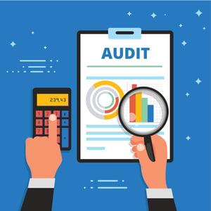 Sales Tax Audit