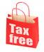 Sales-Tax-Free