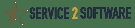 Service2software logo