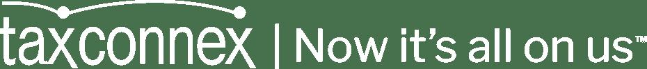 TaxConnex_logo_TM_tagline_long_2019_white2