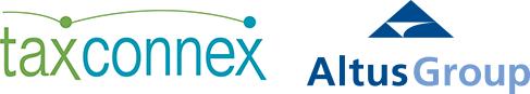 altus group taxconnex joint logo no bg