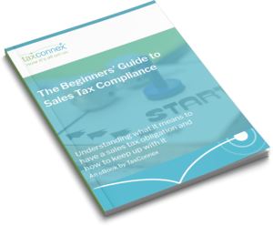 cover - beginners guide to compliance 2