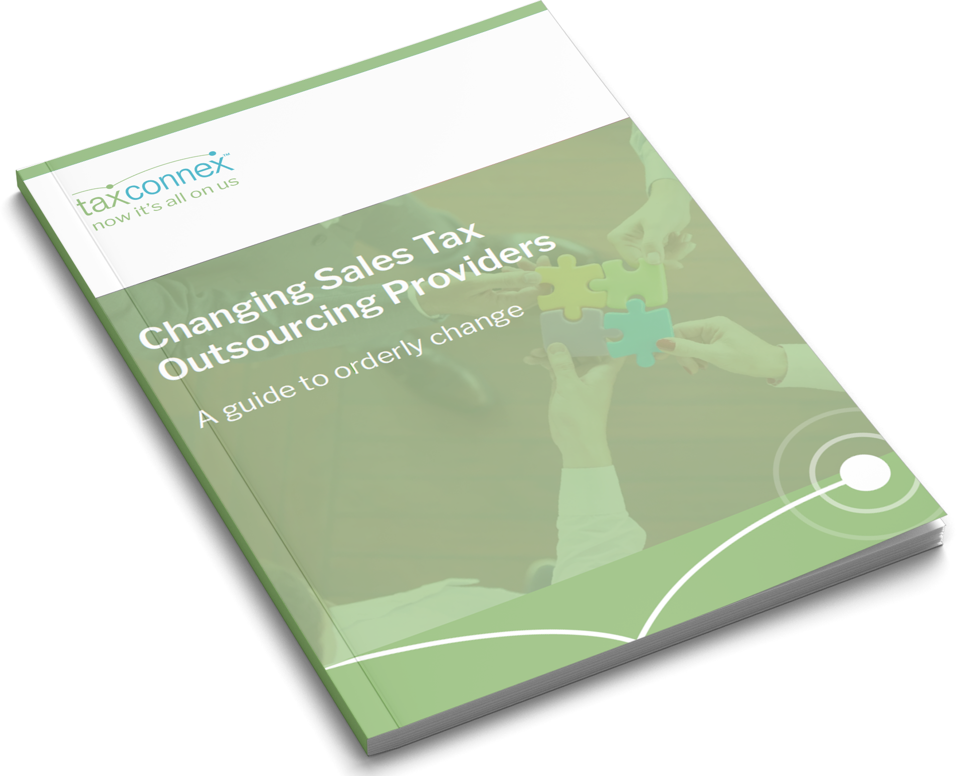 cover - changing outsource providers