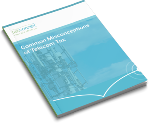 cover - common misconceptions telecom tax2