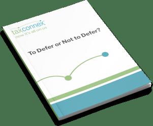 defer or not to defer -  mock up - eBook