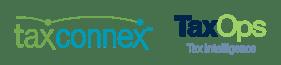 taxconnex - taxops logo