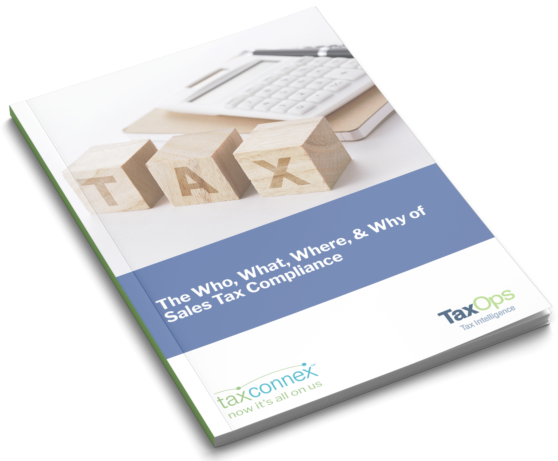 who what where and why of sales tax compliance cover-1