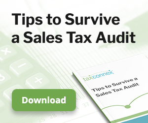 Tips to survive a sales tax audit